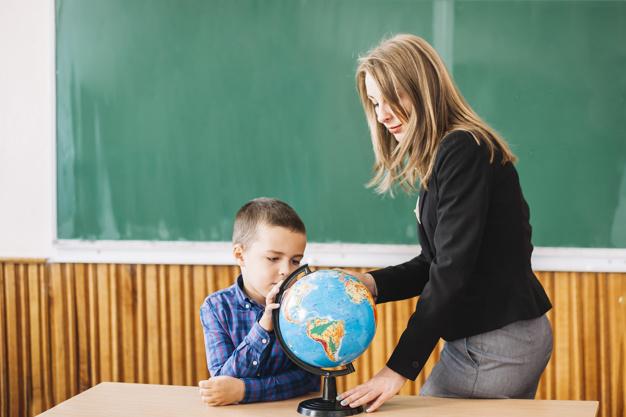 Cô giáo cũng khó có thể dạy nổi khi trẻ bị tăng động giảm chú ý
